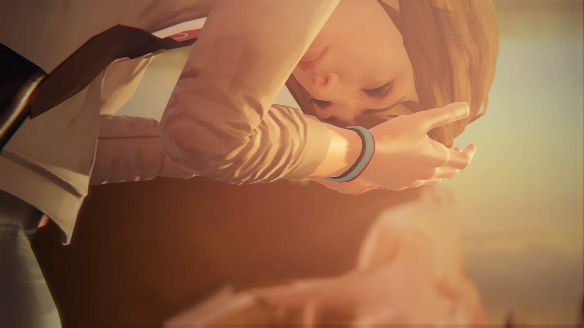 Life Is Strange Zweifel