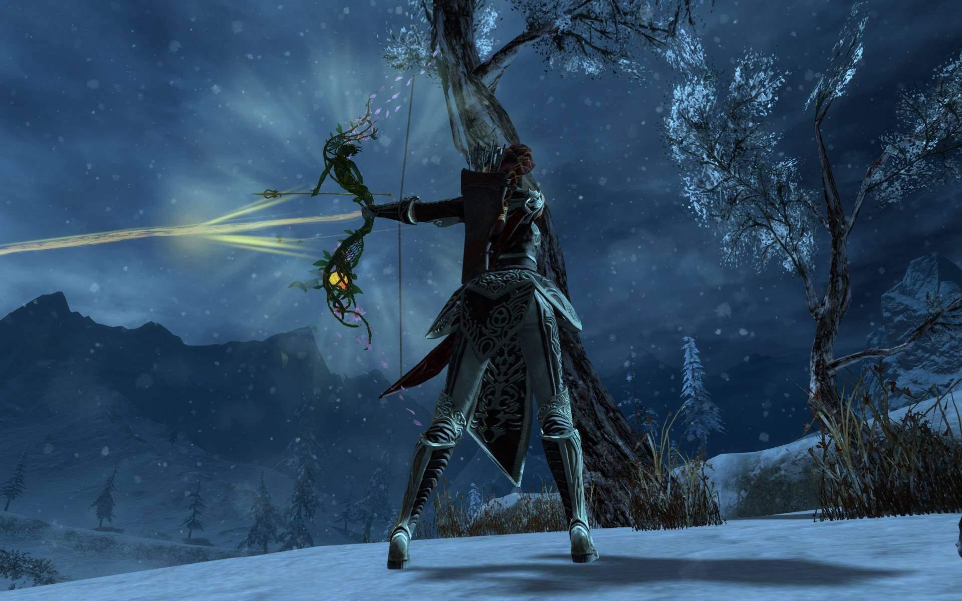 Guild Wars 2 Kudzu