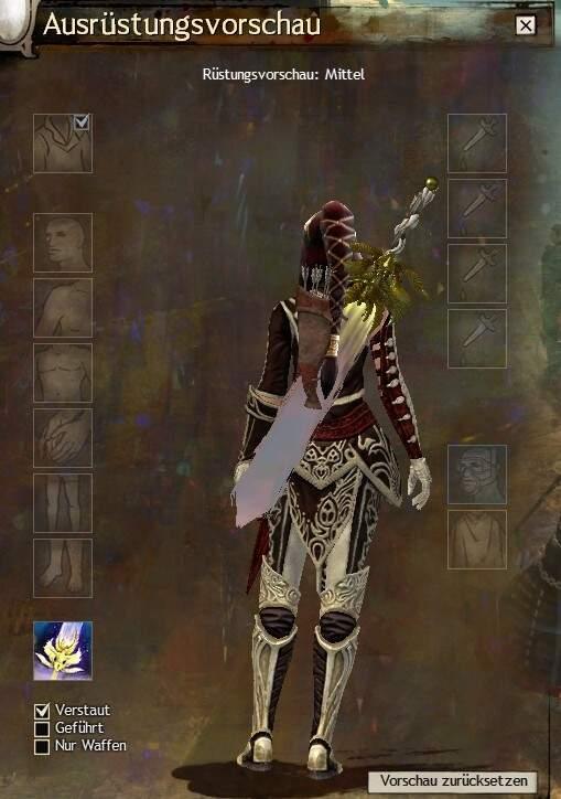 Guild Wars 2 Sonnenaufgang Vorschau