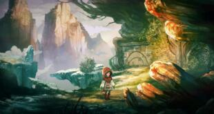 Silence: The Whispered World 2