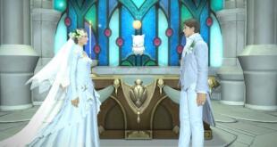 Final Fantasy XIV: A Realm Reborn - Hochzeit 03