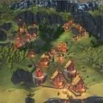 Valhalla Hills Aufbau