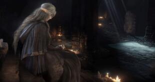 Dark Souls 3 Schrein-Maid