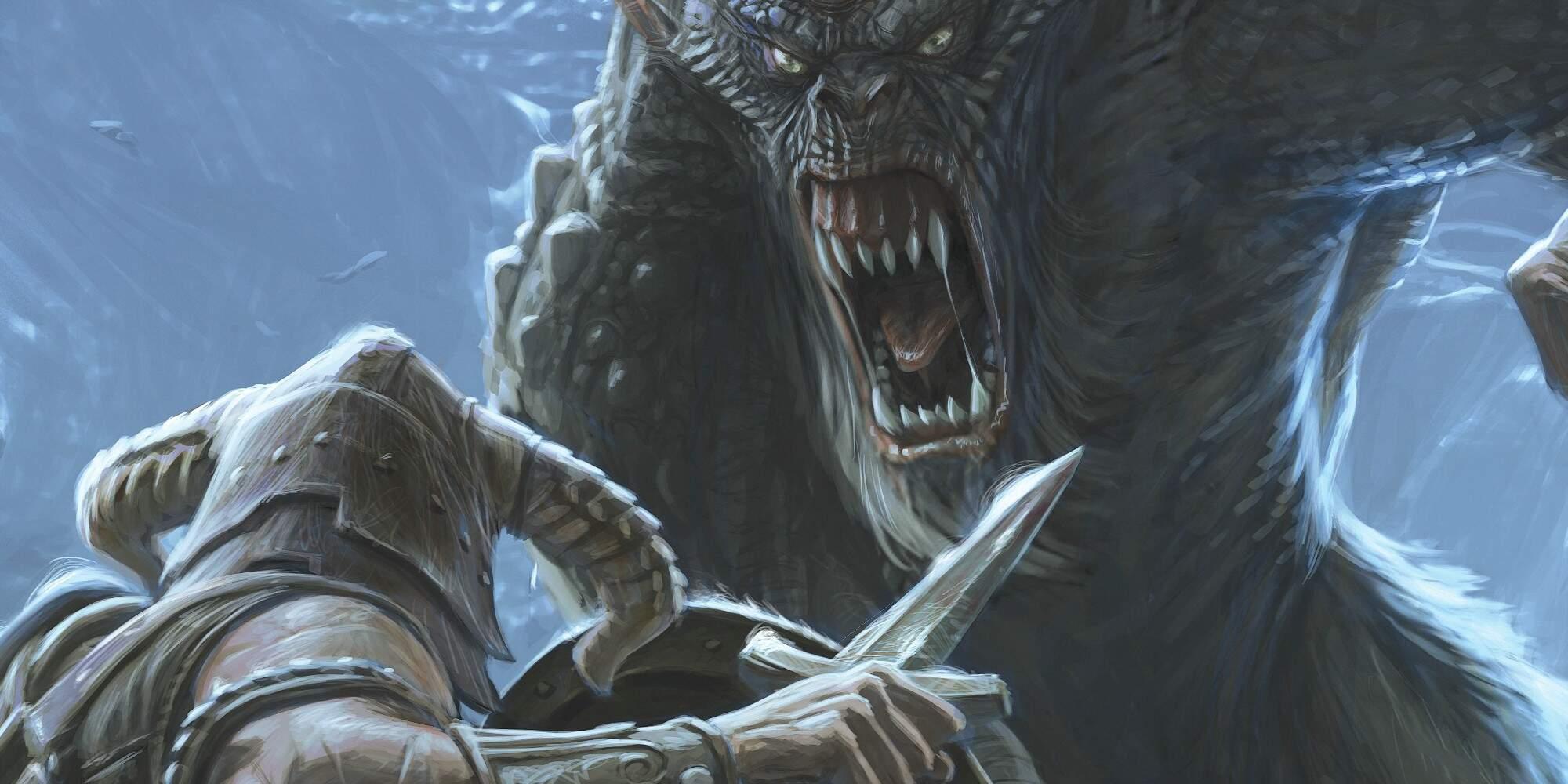 The Elder Scrolls V: Skyrim Überlebensmodus erscheint in Kürze ...