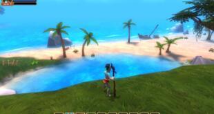 Tanzia Turtle Beach