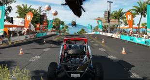 Forza Horizon 3 Screenshot 03