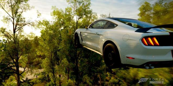 Forza Horizon 3 Screenshot 05