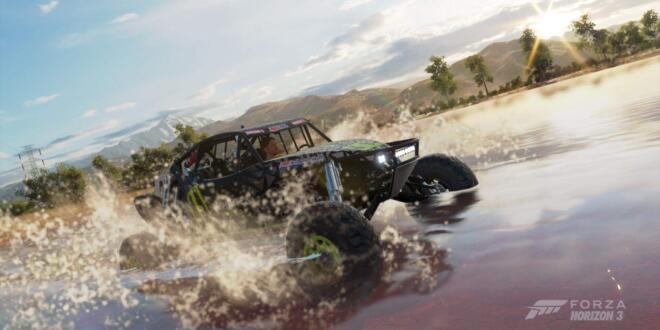 Forza Horizon 3 Screenshot 06
