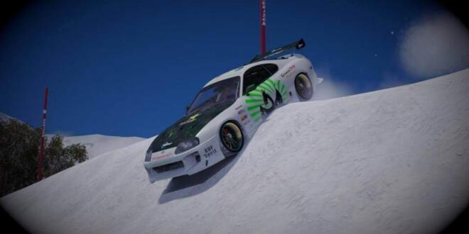 Forza Horizon 3 Drift Guide