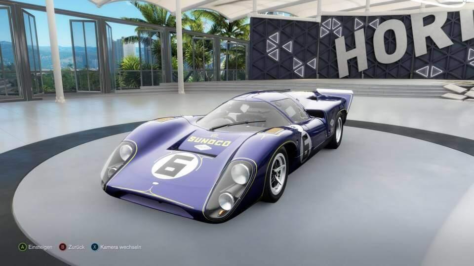 Forza Horizon 3 Forzathon Guide KW 07
