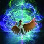 Pokémon Sammelkartenspiel Erweiterung Sonne und Mond Artwork 6