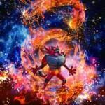 Pokémon Sammelkartenspiel Erweiterung Sonne und Mond Artwork 7