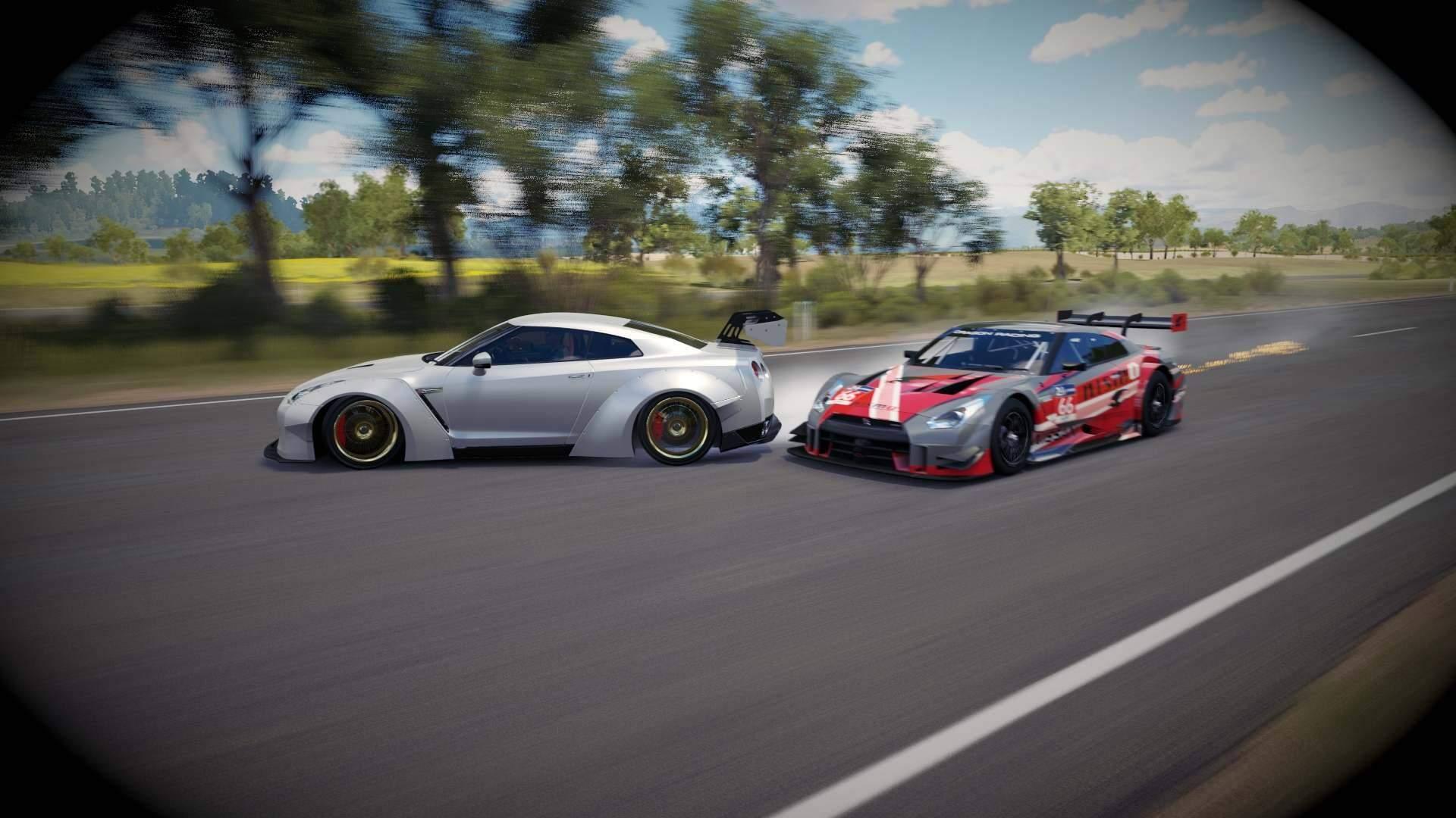 Forza Horizon 3 #Forzathon 20. Juni 2017 – TAMO Racemo Experience ...