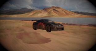 Forza Horizon 3 #Forzathon Känguru