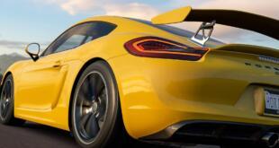 Forza Horizon 3 Porsche