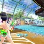 Senran Kagura: Peach Beach Splash Review (PC)