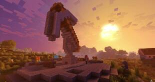 Minecraft Super Duper Graphics
