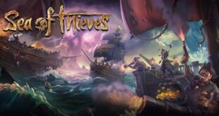 Sea of Thieves Visual