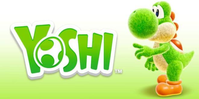 Yoshi für Nintendo Switch