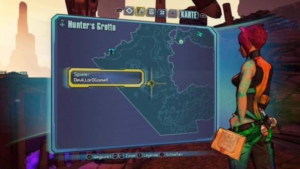 Borderlands 2 Twister Guide Ofen 1