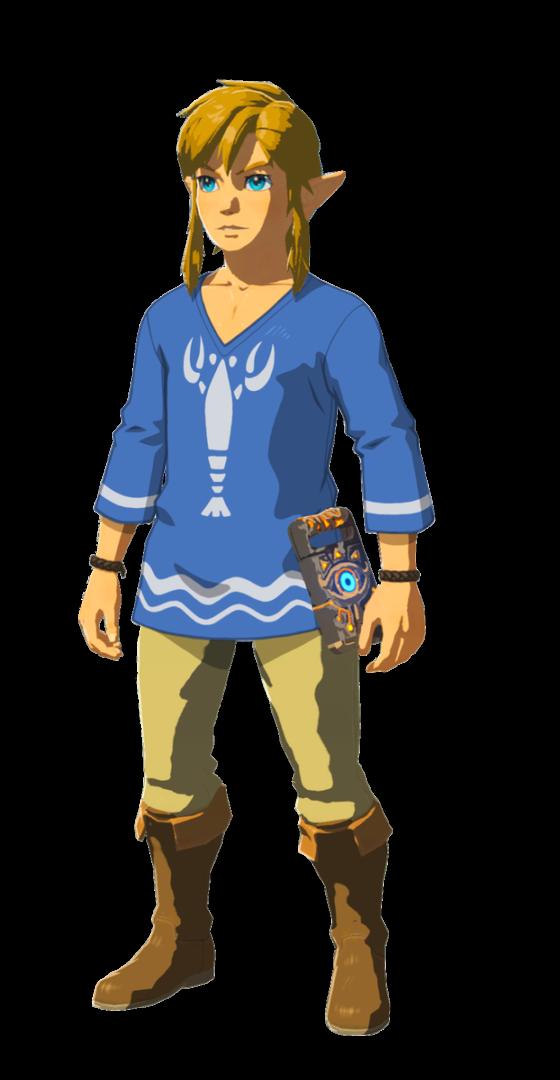 The Legend of Zelda: Breath of the Wild Wind Waker Hummer Shirt