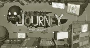 Original Journey Startbildschirm