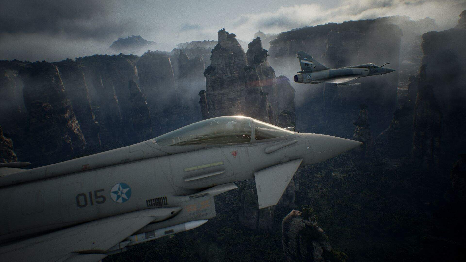 Ace Combat 7: Skies Unknown Screenshot 05