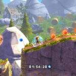 Bubsy: The Woolies Strike Back Screenshot 02