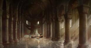 Die Säulen der Erde - Buch 1