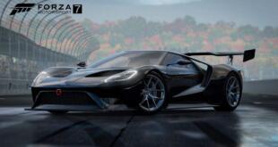 2017 Ford GT Forza Edition FM7 Garage Week 6
