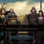 GWENT: Thronebreaker Screenshot 02