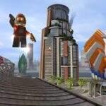 LEGO Marvel Super Heroes 2 Screenshot 04