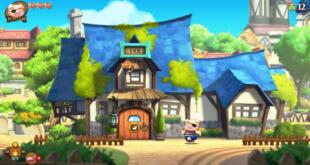 Monster Boy and the Cursed Kingdom Screenshot 04