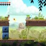 Monster Boy and the Cursed Kingdom Screenshot 05