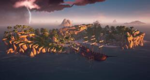Sea of Thieves Screenshot 01