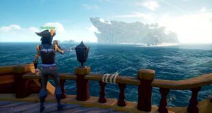 Sea of Thieves Screenshot 02