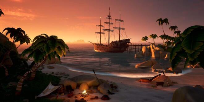 Sea of Thieves Screenshot 05