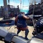 Sea of Thieves Screenshot 06