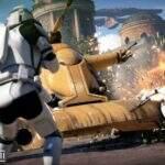 Star Wars Battlefront 2 Screenshot 04
