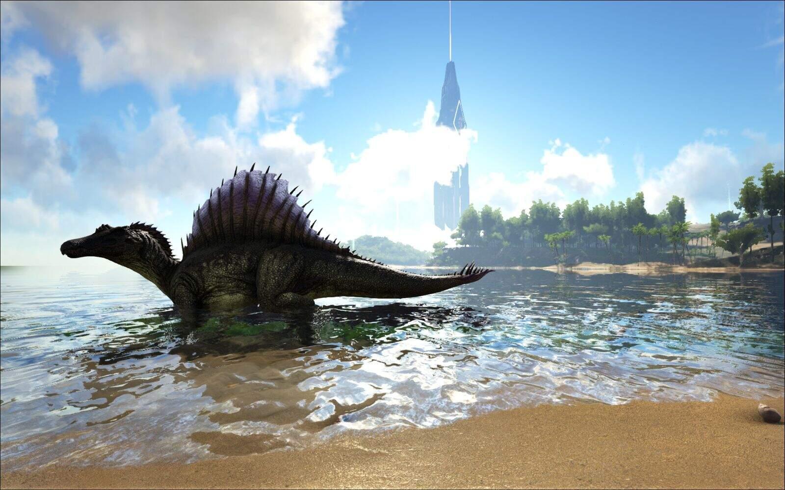 ARK: Survival Evolved Screenshot 05