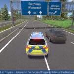 Autobahnpolizei Simulator 2 Screenshot 05