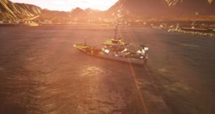 Fishing: Barents Sea Screenshot 01