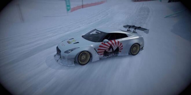 Forza Horizon 3 Forzathon KW 36