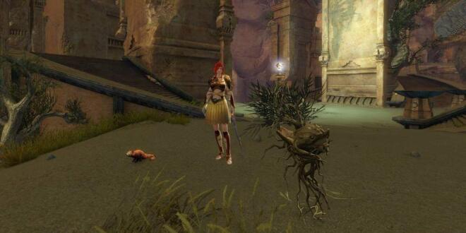Guild Wars 2: Path of Fire Tiergefährten Guide