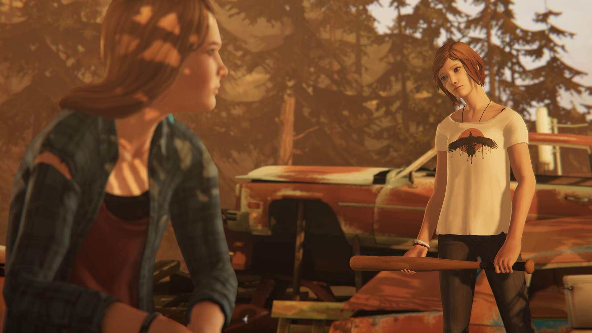 Life is Strange: Before The Storm Screenshot 01