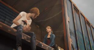 Life is Strange: Before The Storm Screenshot 03