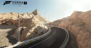 Forza Motorsport 7 Dubai