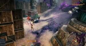 Guild Wars 2: Path of Fire Yasfahr, die Rune der Opferbereitschaft Fundort