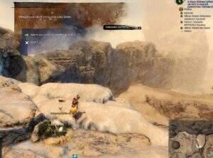 Guild Wars 2: Path of Fire Angebräuntes Küstengreifen-Ei