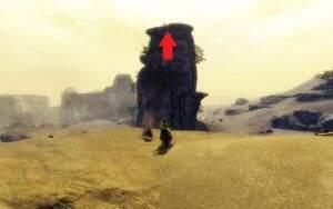 Guild Wars 2: Path of Fire Erwärmtes Auengreifen-Ei